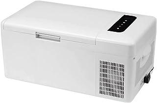 Bonarca 車載対応 冷蔵冷凍庫 15L [氷点下まで脅威の冷却スピード] AC/DC( 12V / 24V )電源対応