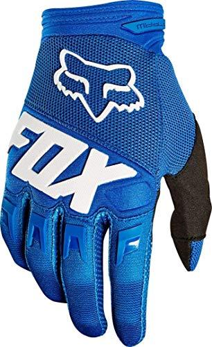 Fox Racing メンズ Dirtpaw グローブ ブルー M