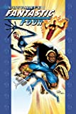 Ultimate Fantastic Four Volume 3: N-Zone TPB: N-Zone v. 3