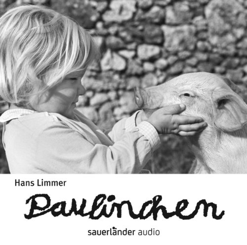 Paulinchen audiobook cover art