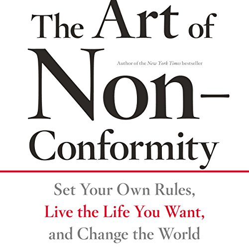 The Art of Non-Conformity Titelbild