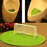tangyuandain Urinal-Matte für Fußball-Fußball-Shoot-Tor-Stil, Hotel Club
