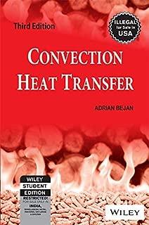 Convection Heat Transfer by Adrian Bejan (2004-05-04)