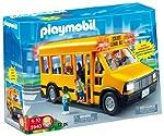 Schoolbus USA...