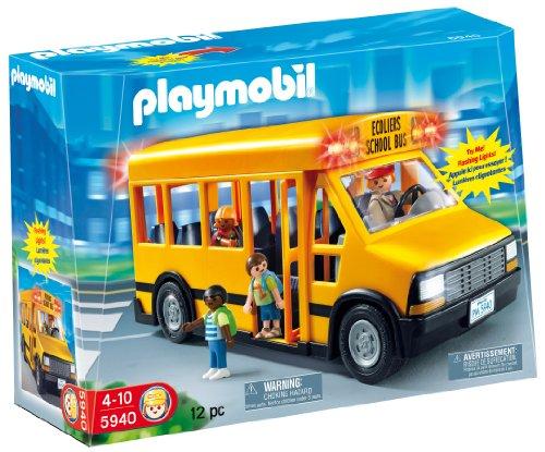 Schoolbus USA