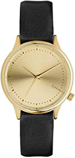 Komono Women's W2458 Watch Black
