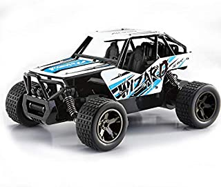 Scale Electric Remote Control Car with High Speed 15km/h 2.4Ghz Radio Controlled Off Road RC Car Truck Hobby Grade Cross