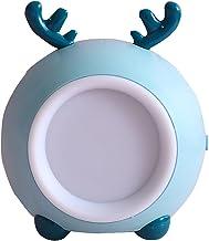 NewRed Store LED Nachtlampje Lamp Touch Control Cartoon Herten Bear Rabbit Dier Bureaulamp for Kinderkamer Nachtkastje Sla...
