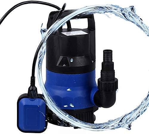 Top 10 Best submersible pump for pool Reviews