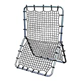 Cimarron Sports Pro Pitchback Baseball/Softball/Football Athletic Training Replacement Net, 38x70 (Net Only; Frame Sold Separately)