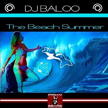The Beach Summer