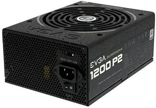 EVGA 220-P2-1200-X1 1200W ATX12V / EPS12V SLI Ready 80 PLUS PLATINUM Certified Full Modular Power Supply