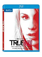 True Blood: The Complete Fifth Season [Blu-ray] [Import]