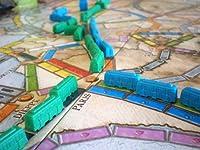 Asmodee Ticket to Ride Europa, 8 anni e più, Edizione Italiana, 8500 #5