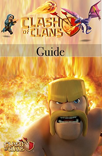 Clash of Clans Guide: Game guide Book-tips, tricks And Secret (English Edition)
