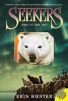 Seekers #5: Fire in the Sky (Seekers, 5)