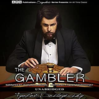 The Gambler cover art