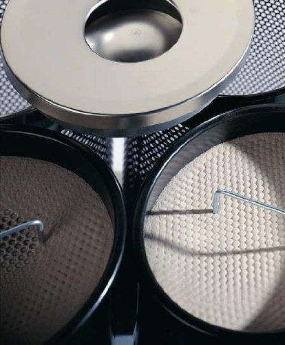 Durable 333516 Relleno de arena, 1.5 kg, para ceniceros de pie en zonas de entrada, zonas de fumadores