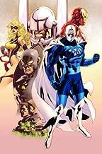 Adam Legend of Blue Marvel #1