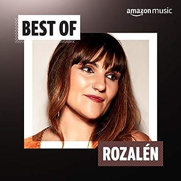 Best Of Rozalén