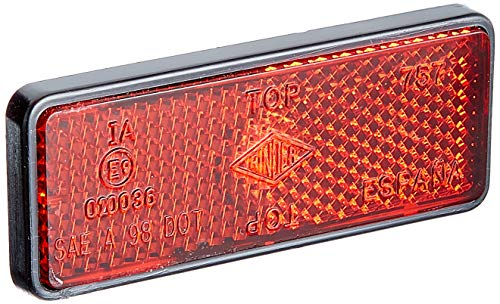 Rinder 700702R Reflex Rouge