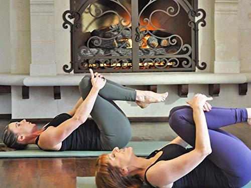 35 min Intermediate Full Body Pilates