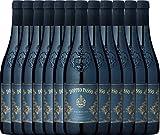 Doppio Passo Primitivo Salento 2019 Etichetta Blu (12 x 0,75 l)