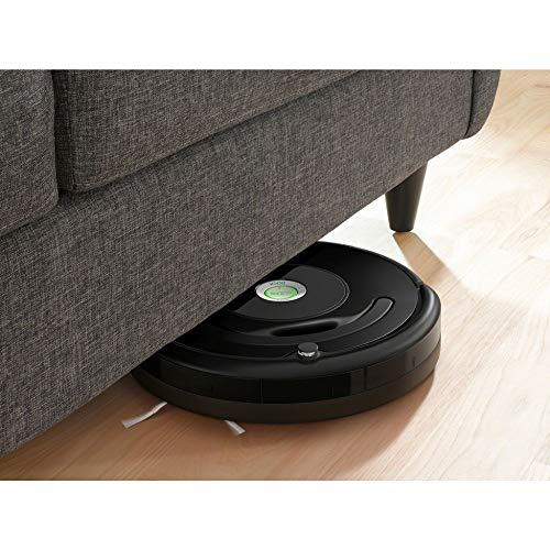 iRobot Roomba 671 Saugroboter Bild 5*