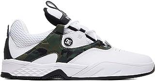 DC Kalis S Skate Shoes Mens Sz