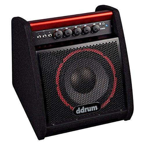 3. ddrum DDA50 50W Electronic Percussion Amp