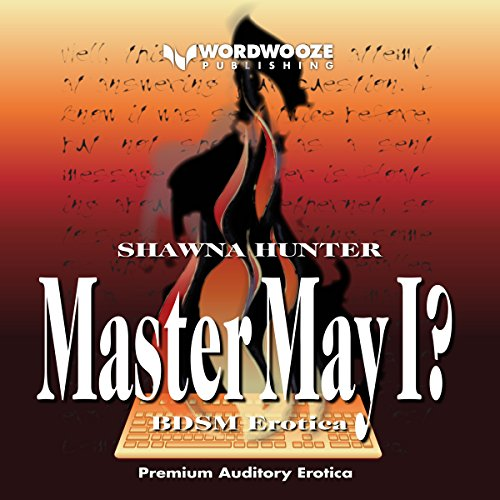 Master May I? audiobook cover art