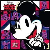 2022 Disney Mickey Mouse Wall Calendar