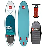 Red Paddle Co 10'6' Ride Inflatable Stand Up Paddle Board