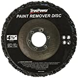"""Best Paint Strippers - 10 pack 4-1/2"""" Replacement Disc for Paint Review"""