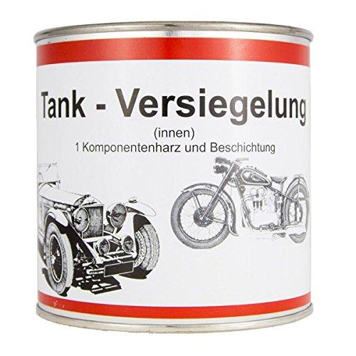 Original MOS Tankversiegelung bis 70 Liter Tankvolumen