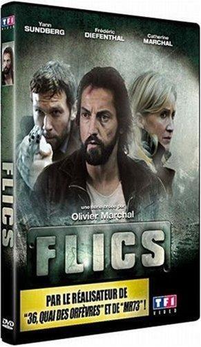 Flics [Francia] [DVD]