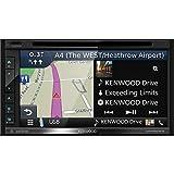 Autorradio Multimedia KENWOOD DNX5180BTS Pantalla 6