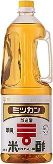 ミツカン 米酢(華撰)ペットボトル 1.8L