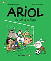 Ariol 9: The Teeth of the Rabbit