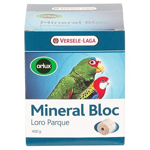 Loro Parque Mineral Bloc - 400 g