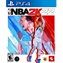 NBA 2K22 for PS4, Nintendo Switch or Xbox One