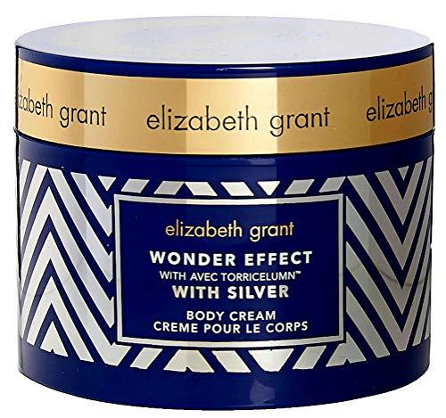 Elizabeth Grant Wonder Effect Body Cream mit Silber 400ml