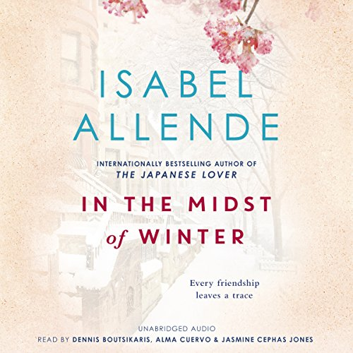In the Midst of Winter cover art