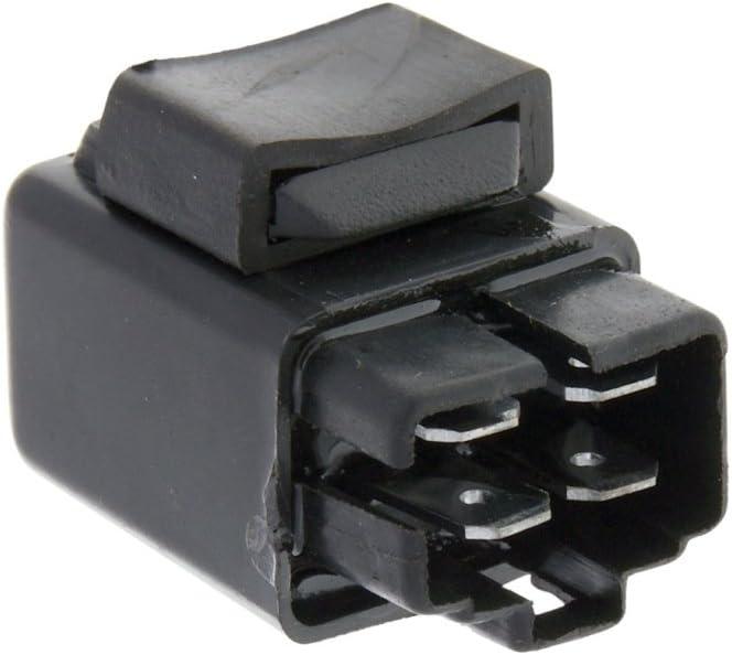 2extreme 12v 20a Anlasser Relais Kompatibel Für Yamaha Aerox 50 99 03 Auto