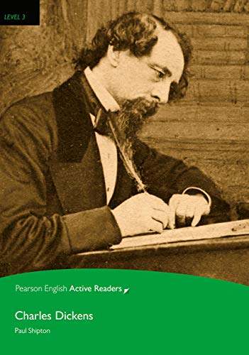 Level 3: Charles Dickens (Pearson English Active Readers) (English Edition) eBook: Shipton, Paul: Amazon.es: Tienda Kindle