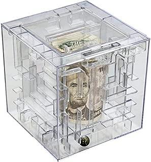 Best magnif money maze puzzle Reviews