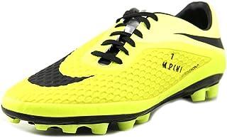 f3aac56e9a Nike Botas Hypervenom Phelon AG Amarillo/Negro -Neymar-