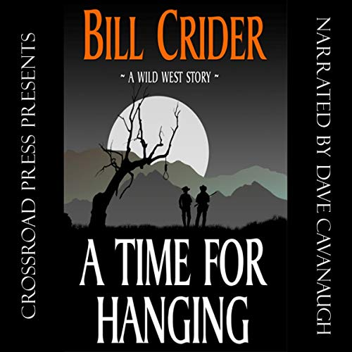 Couverture de A Time for Hanging