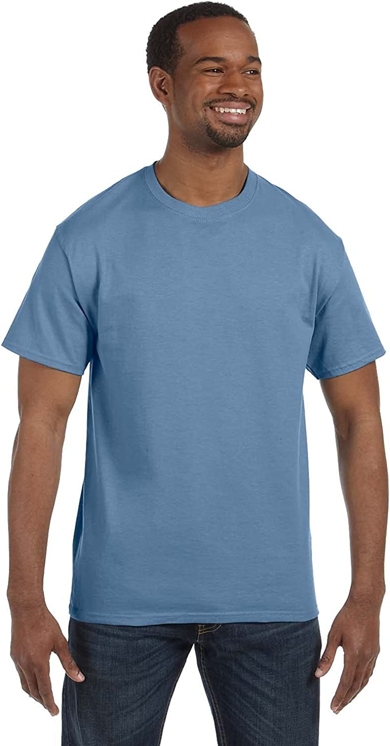 Free Shipping Cheap Bargain Gift Hanes 5250 Outlet ☆ Free Shipping 100% Cotton Comfort Tee