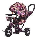 YANGYUAN De los niños del bebé del triciclo de bicicletas...